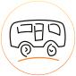Иконка Бесплатный корпоративный транспорт